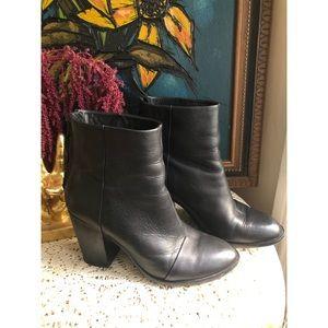 Rag & Bone Newbury Boot - Sheep Leather